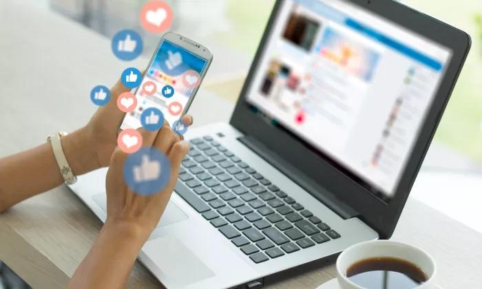 Top 5 Social Media Platforms in India