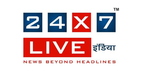 24*7 Live News